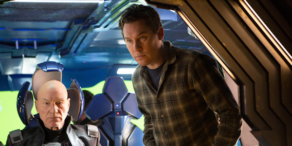 X-Men Bryan Singer