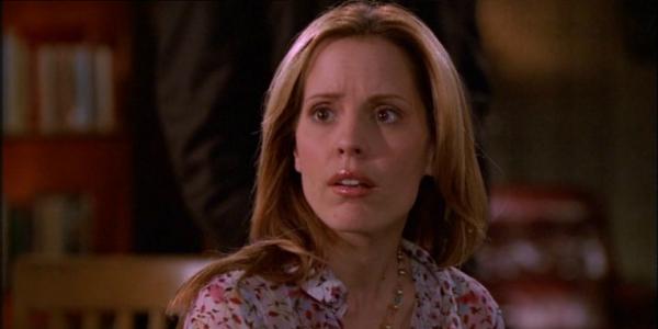 Buffy Anya