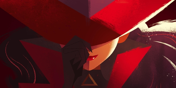 Carmen Sandiego recensione netflix