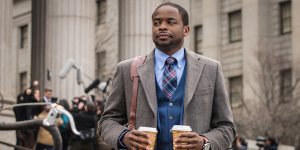 Dule Hill Doubt Suits