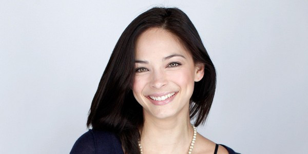 Kristin Kreuk 2017