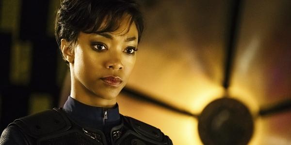 Star Trek: Discovery, un noto personaggio dovrebbe apparire nella seconda stagione