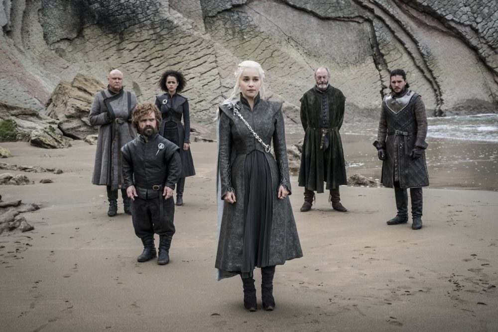 Game of Thrones 7x04