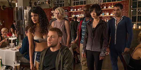 Sense8: Lana Wachowski sul metodo di lavoro adottato durante le riprese dello show