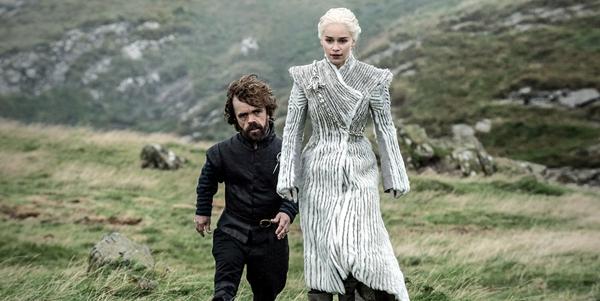 Daenerys Game of Thrones
