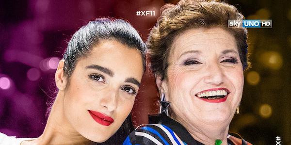 X Factor 11: Mara Maionchi e Levante, severe e convincenti, chiudono i Bootcamp