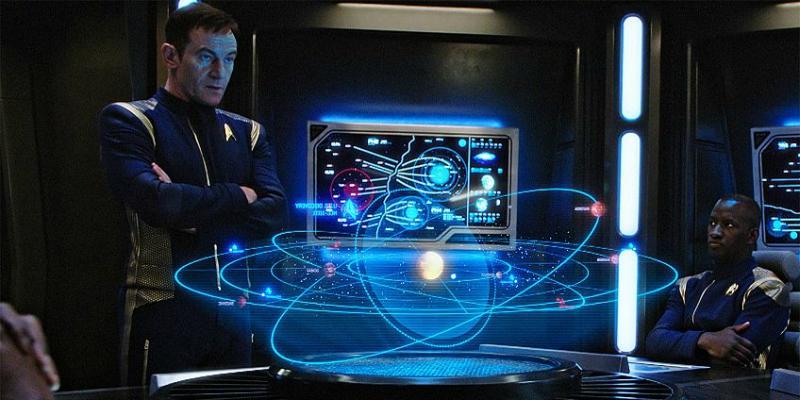 """Star Trek: Discovery 1×05, """"Scegli il tuo dolore"""": la recensione"""