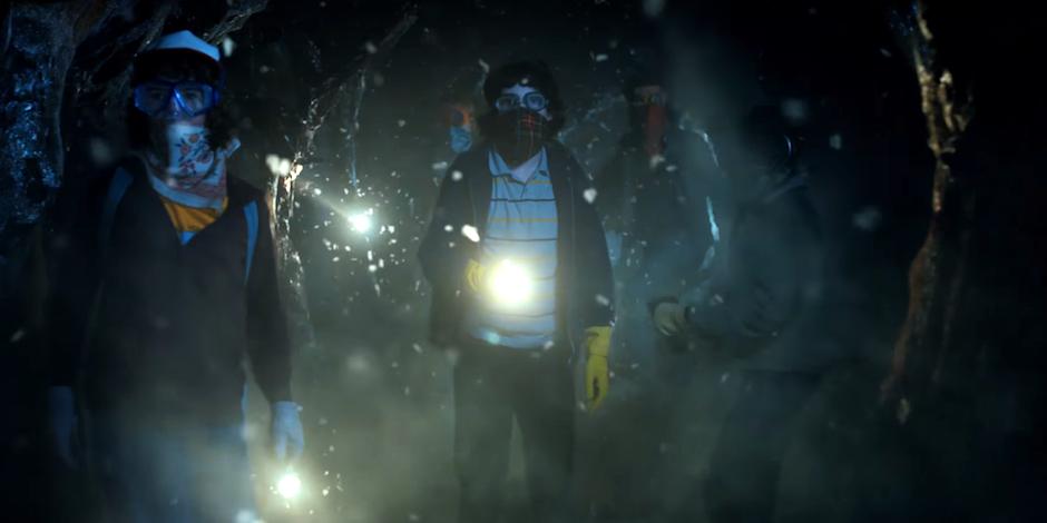 Stranger Things: il trailer finale della seconda stagione!