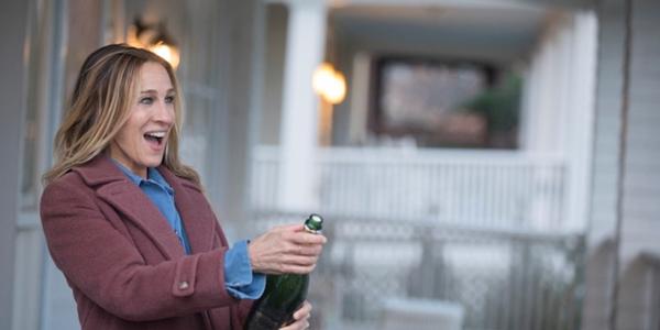 Divorce: HBO diffonde il trailer della seconda stagione e nuove immagini dei protagonisti