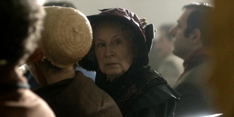 L'altra Grace: ecco il cameo della scrittrice Margaret Atwood