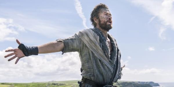 Britannia: Sky Atlantic rinnova la serie per una seconda stagione!