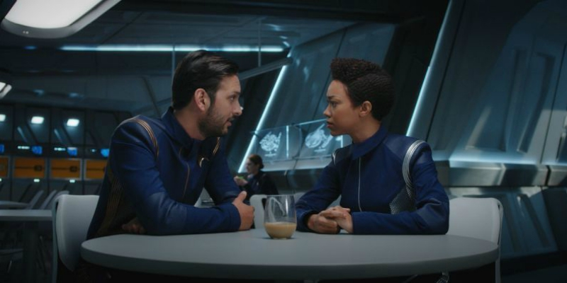"Star Trek: Discovery 1×10, ""Vostro malgrado"": la recensione"