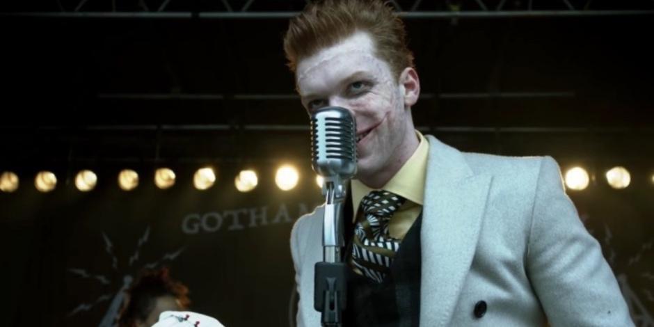 Gotham 4x18