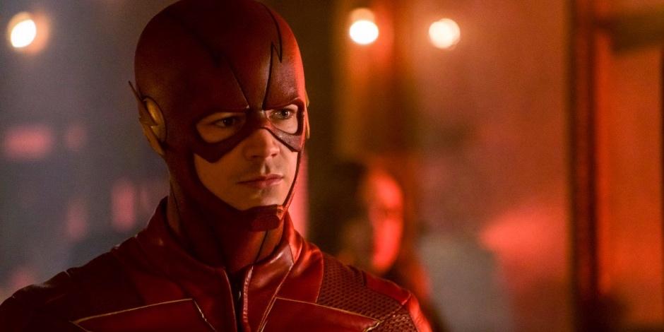 The Flash 4x21