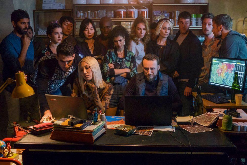 Sense8 - Series Finale - Foto Ufficiali