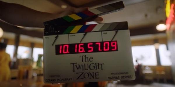 the twilight zone ai confini della realtà
