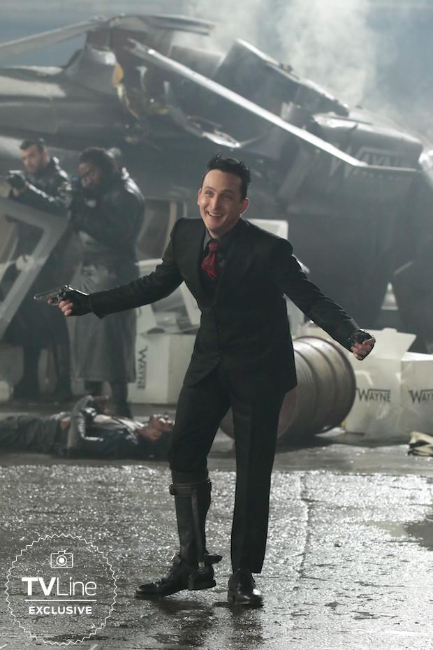 Gotham episode 501