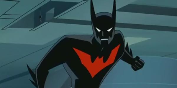 Batman of the future anni fa debuttava la serie animata tv