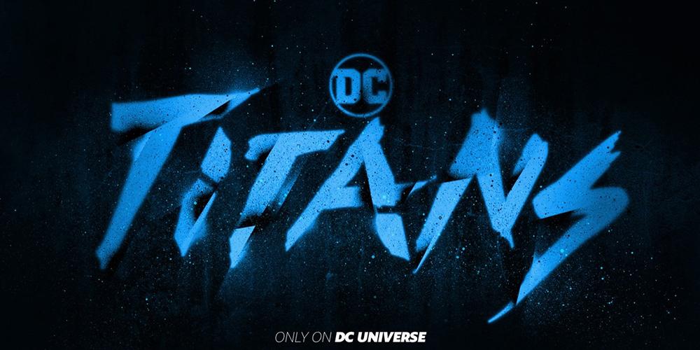 Titans banner