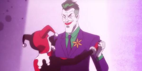 Harley Quinn Joker Tudyk