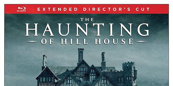 Hill House Blu-Ray