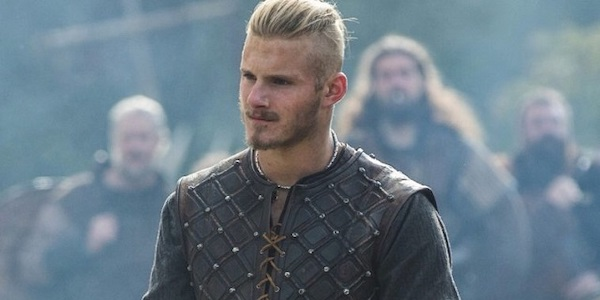 Heels Alexander Ludwig di Vikings entra nel cast