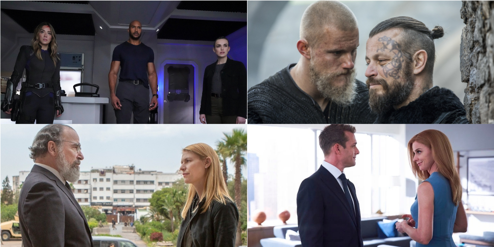 serie tv 201920