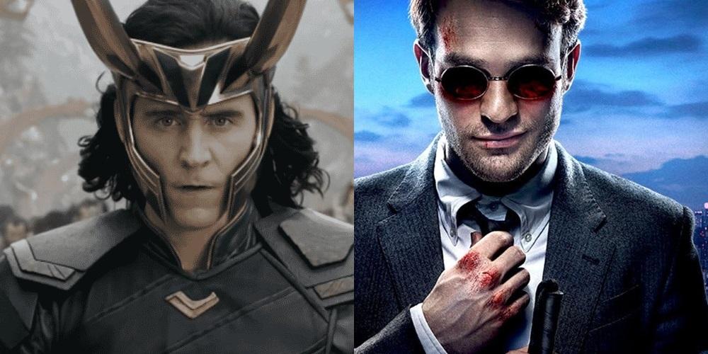 tom hiddleston charlie cox loki daredevil