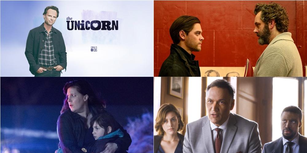nuove serie tv stagione 2019 20