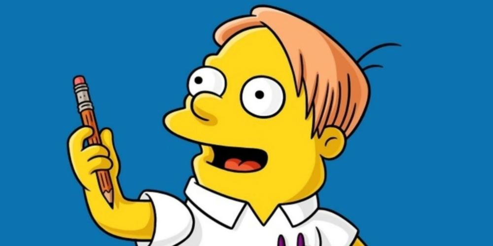 I Simpson Martin