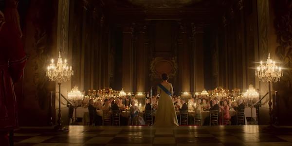 The Crown Peter Morgan parla della terza stagione